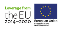 Leverage from EU logo.